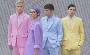 OPENSIDE HAVE CHARACTER FLAWS