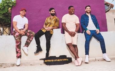 RUDIMENTAL TOUR POSTPONED