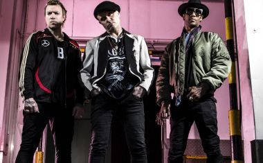 THE PRODIGY CONFIRM 2019 AUSTRALIAN TOUR