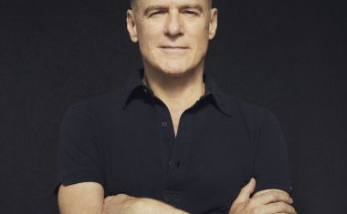 BRYAN ADAMS FOR MARCH 2019 TOUR