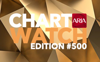ARIA CHART WATCH #500
