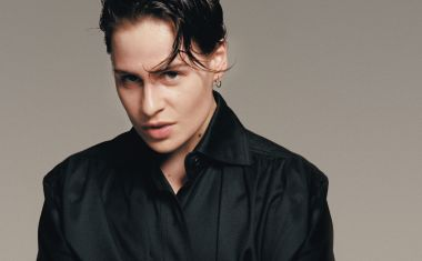 CHRISTINE AND THE QUEENS' AUSTRALIAN TOUR
