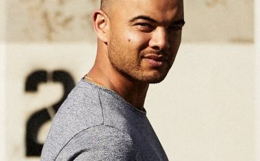 GUY SEBASTIAN DROPS 'BEFORE I GO' VIDEO