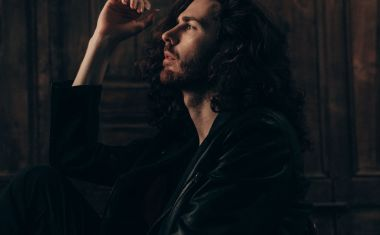 HOZIER'S MELBOURNE SECONDS