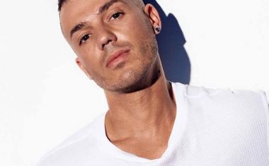 ANTHONY CALLEA ANNOUNCES 2019 TOUR DATES
