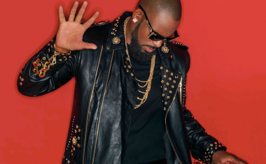 R KELLY ANNOUNCES AUSTRALIAN SHOWS