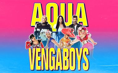 AQUA & VENGABOYS DO HEADLINE SHOWS
