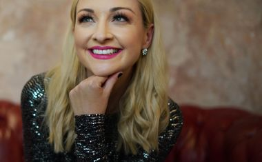 KATE MILLER-HEIDKE IS AUSTRALIA'S EUROVISION ENTRY