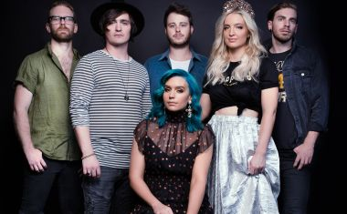 COULD SHEPPARD BE ON THEIR WAY TO EUROVISION?