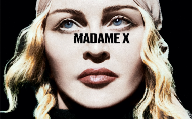 MADONNA READIES 'MADAME X'