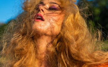 FOR KATY PERRY, IT'S NEVER REALLY OVER