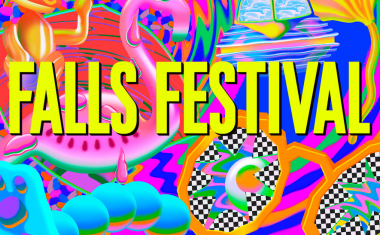 2019 FALLS FESTIVAL LINE-UP IS IN