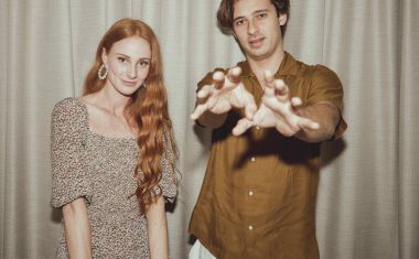 FLUME COMES RUSHING BACK WITH VERA BLUE