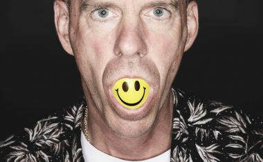FATBOY SLIM CONFIRMS AUSTRALIAN TOUR