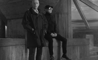 PET SHOP BOYS TAKE YOU TO 'DREAMLAND'