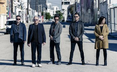 NEW ORDER ANNOUNCE AUSTRALIAN TOUR