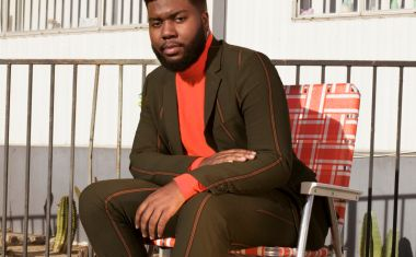 KHALID CONFIRMED FOR ARIA AWARDS