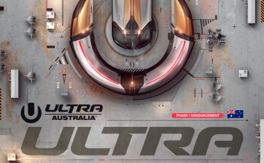 ULTRA AUSTRALIA 2020 IS COMING