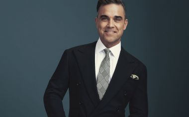 ROBBIE WILLIAMS FOR MELBOURNE SHOW