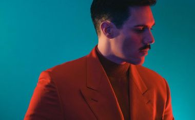 DAVID CHECKS OUT SAM SPARRO'S 'BOOMBOX ETERNAL'