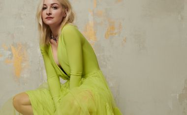KATE MILLER-HEIDKE CONFIRMS 'CHILD IN REVERSE'