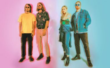 PIRRA POPS WITH 'NEVER APART'